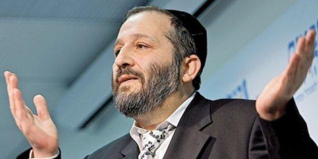 Israël: Le nouveau ministre (contesté) de l'Intérieur est d'origine marocaine