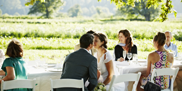 Stop Calling Yourself a Wedding Planner HuffPost