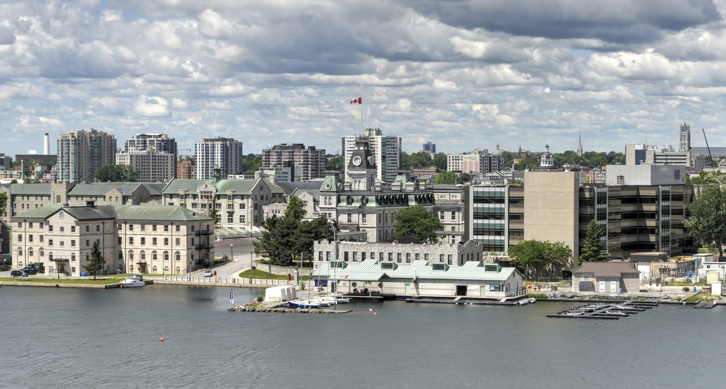 Canada\'s Best City To Find A Job? Guelph, Ontario, According To BMO