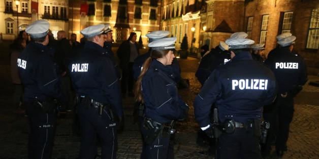 Polizei geht unterschiedlich mit dem Thema Straftaten von Flüchtlingen um
