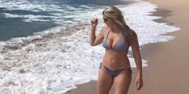 Elle assume son corps en bikini et le dit haut et fort