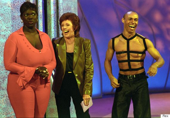 the dating show itv