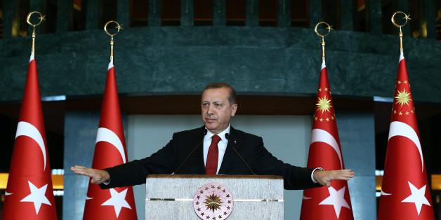 Warum ein Experten nicht glaubt, was uns die türkische Regierung erzählt