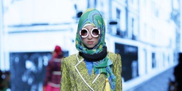 Le monde musulman devrait peser 484 milliards de dollars dans le domaine de la mode à l'horizon 2019.