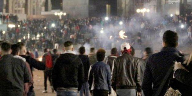 Agressions de Cologne: La majorité des suspects impliqués sont Marocains et Algériens