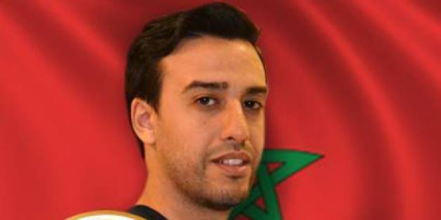 Rachid Azzahim signe une victoire dans le football virtuel