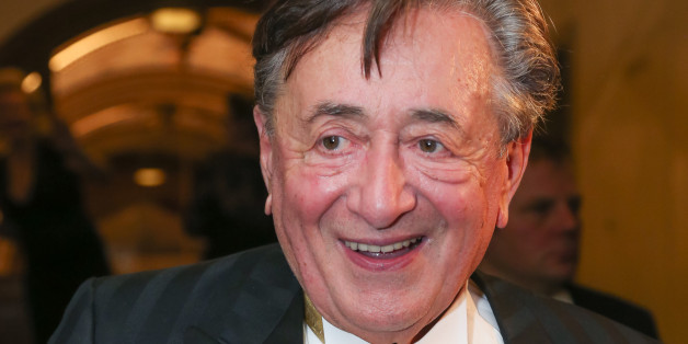 Wen bringt Richard Lugner dieses Jahr zum Opernball mit?