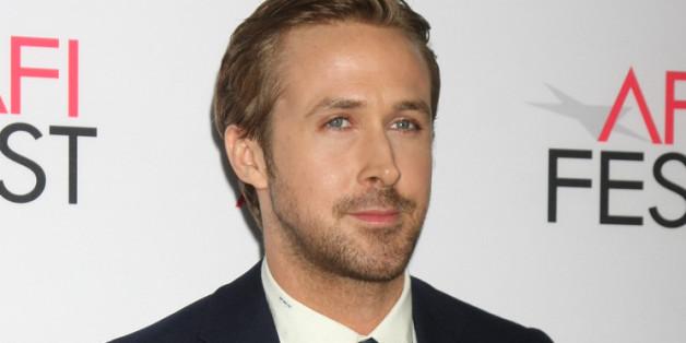 """Ryan Gosling mimt in seinem neuen Streifen """"The Big Short"""" ein Finanz-Genie"""