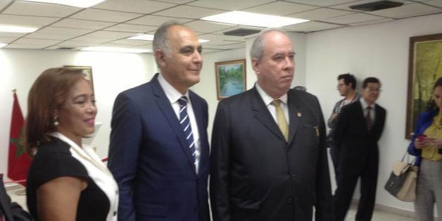 Le Maroc aura dorénavant une représentation diplomatique au Panama
