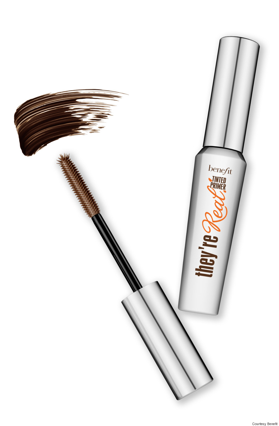 benefit theyre real tinted lash primer
