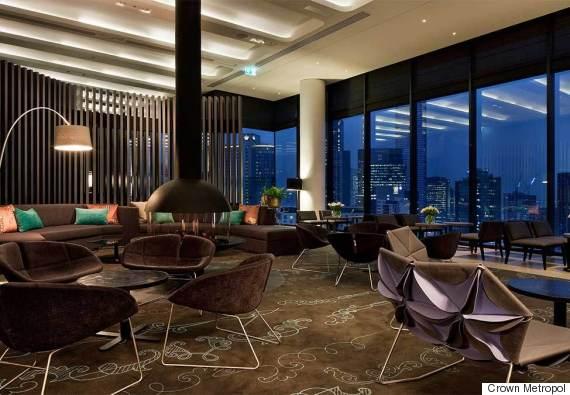 28 skybar lounge melbourne