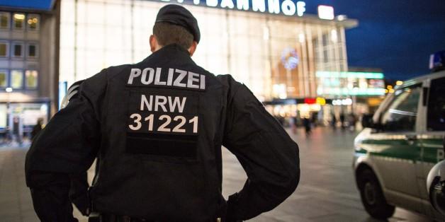 Die Polizei fasst immer mehr Verdächte der Kölner Silvesternacht
