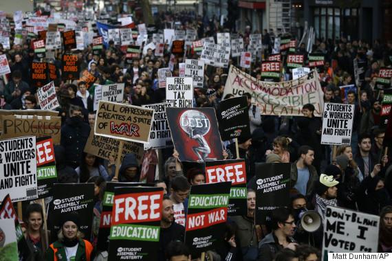 student fees london