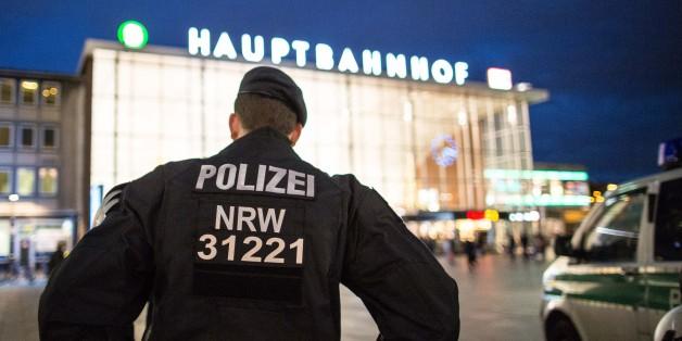 10.000 Euro Belohnung für Hinweise auf Täter von Köln