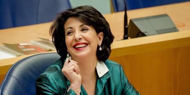 L'ascension politique de la marocaine Khadija Arib aux Pays-Bas