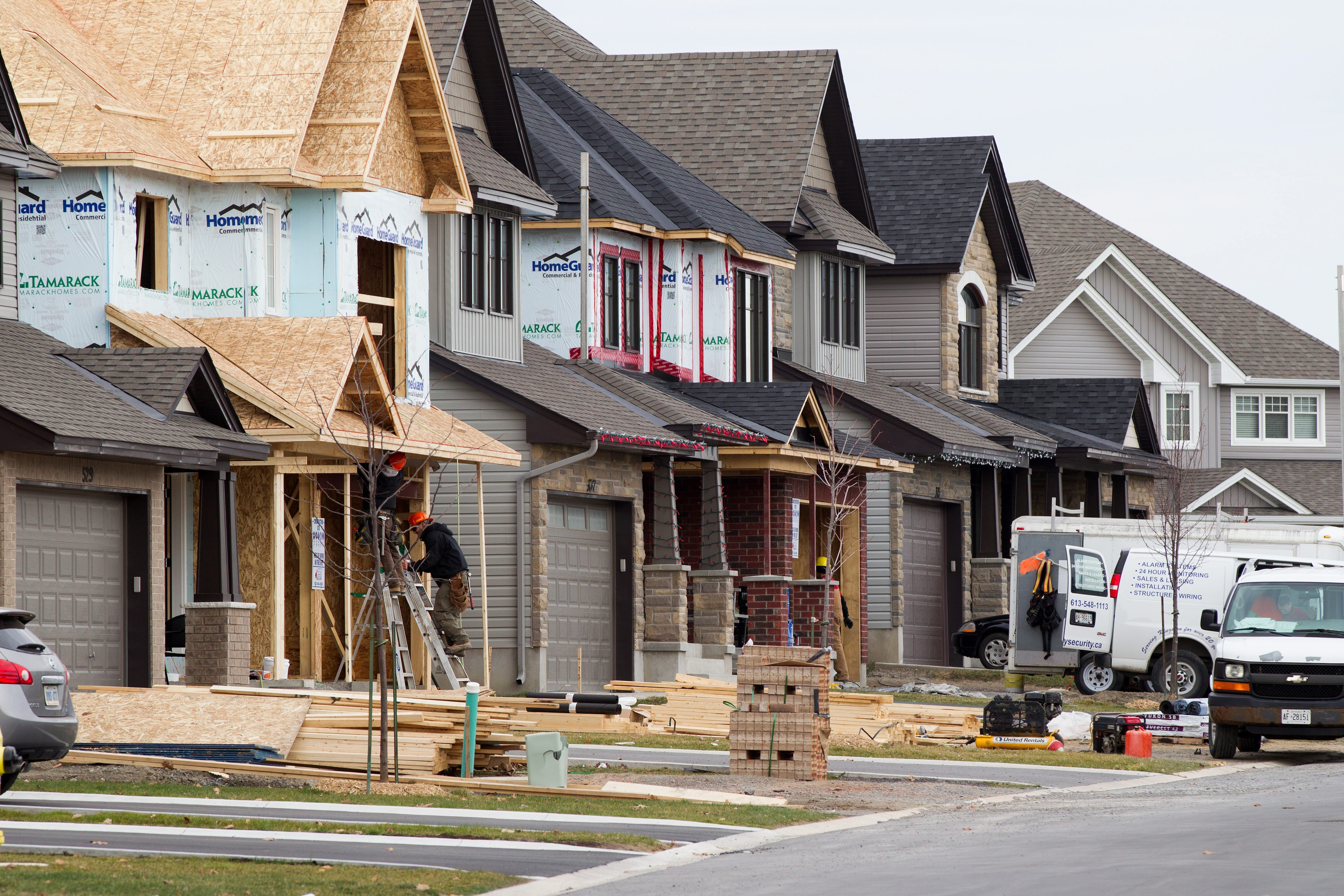 House Wiring Code Canada Forget Moving South These Are Us Home Prices In Canadian Dollars Construction