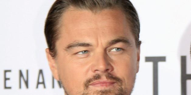 Sind für den Oscar nominiert: Leonardo DiCaprio und Tom Hardy