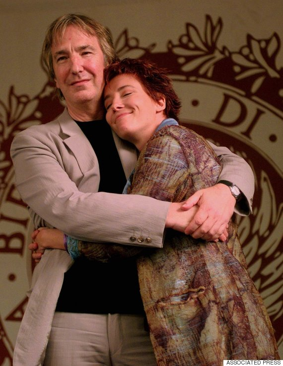 emma thompson alan rickman