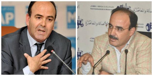 Maroc: Benchamach ne se portera pas candidat au poste de SG du PAM, Ilyas Omari si