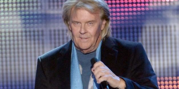 Howard Carpendale wird am Donnerstag 70 Jahre alt