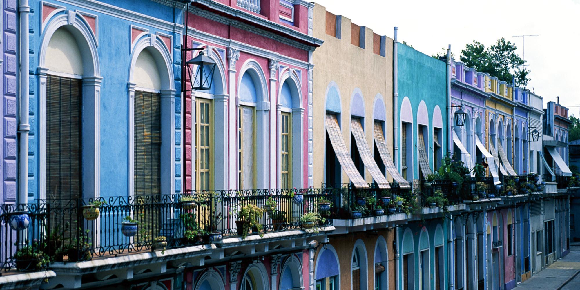 Casapueblo: Uruguays most eccentric hotel - Telegraph