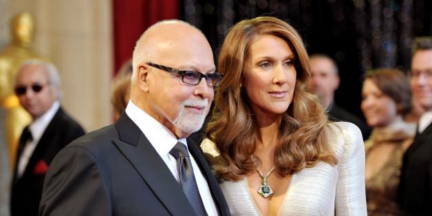 Le mari de Céline Dion est mort à l'âge de 73 ans