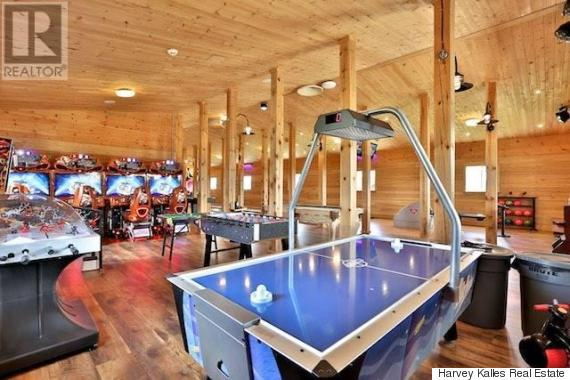 Bowling orangeville
