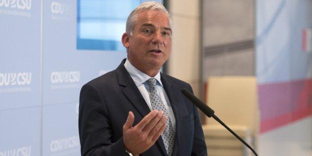Thomas Strobl (CDU) will Marokko und Tunesien zu sicheren Herkunftsstaaten erklären