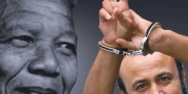 """Pignon-Ernest: """"à l'image de Mandela, il n'est pas exclu qu'un jour, Marwan Barghouti soit élu président de la Palestine"""""""