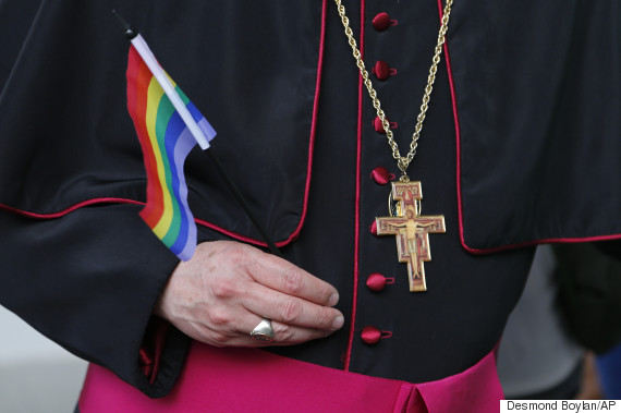 Episcopal belief on homosexuality in japan
