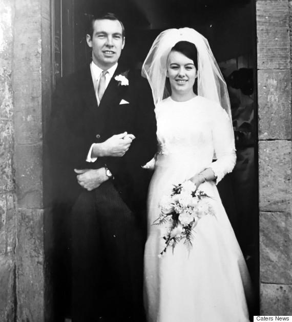wedding old