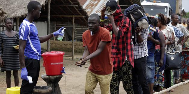 In Sierra Leone beginnt wieder die Vorsorge vor Ebola