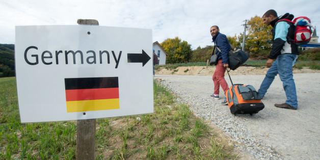 In Österreich gibt es einen Kurswechsel in der Flüchtlingspolitik