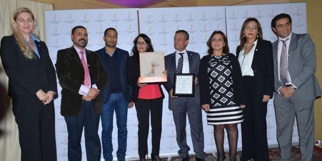 Les entreprises marocaines primées pour leurs capacités à offrir le meilleur environnement de travail et attirer les meilleurs collaborateurs.
