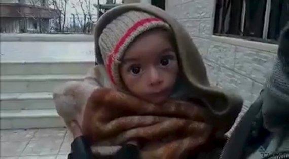 bebé madaya
