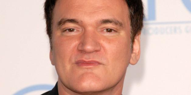 Für seine Arbeit als Regisseur bekam Quentin Tarantino bereits die wichtigsten Filmpreise