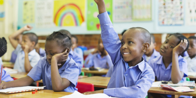 Keeping Children Healthy, In School and Learning | HuffPost