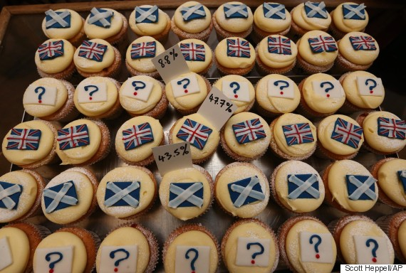 scottish referendum 2014