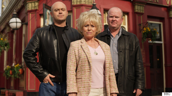 the mitchells eastenders