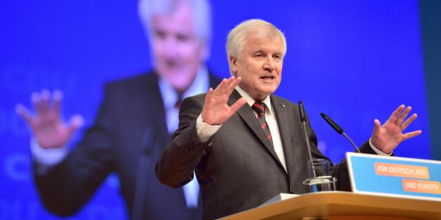 Horst Seehofer soll Ebersberger Landrat Robert Nidergesäß bei der Flüchtlingsunterbringung helfen.