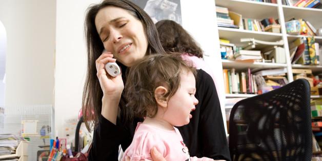 Diese Frau sagt Müttern schonungslos ehrlich, was sie von ihnen hält