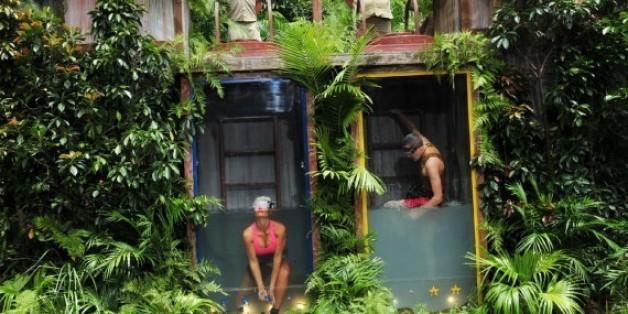 Die Lust am Dschungelcamp ist ungebremst