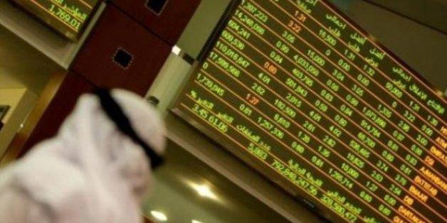 Les Bourses du Golfe en chute, plombées par le pétrole et l'Iran