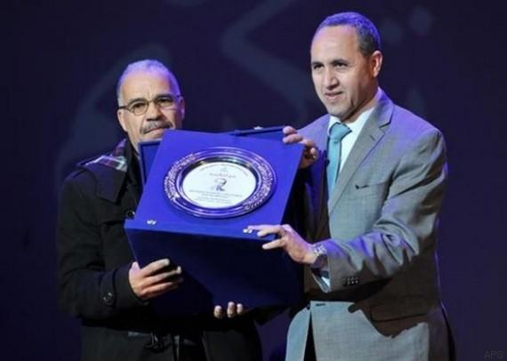 hommage cheikh el hesneoui