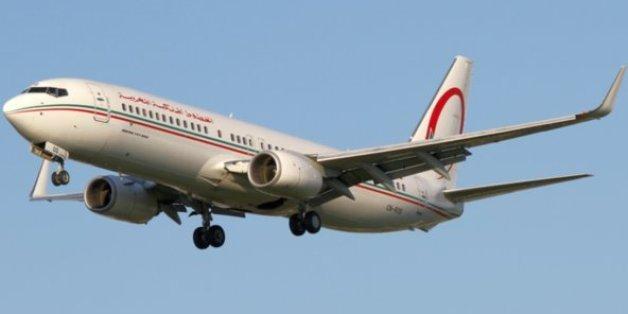 Les vols Casablanca-Ouagadougou maintenus