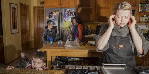 Ces photos édifiantes témoignent du quotidien des personnes atteintes de TOC