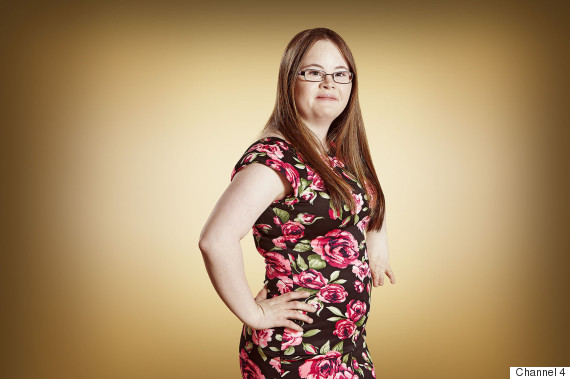 the undateables bethany