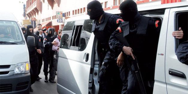 Un Belgo-marocain lié aux attentats de Paris arrêté à Mohammedia