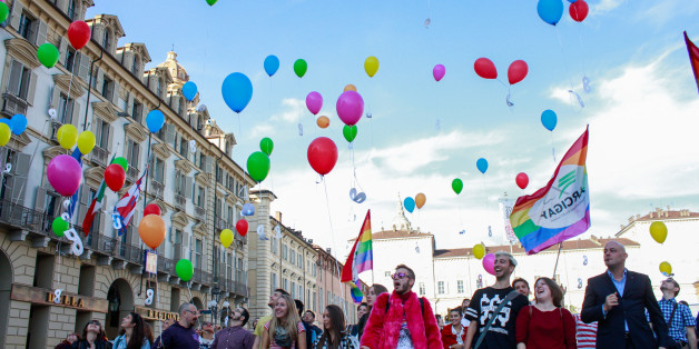 Italy Is Finally On Its Way To Legalizing Civil Unions