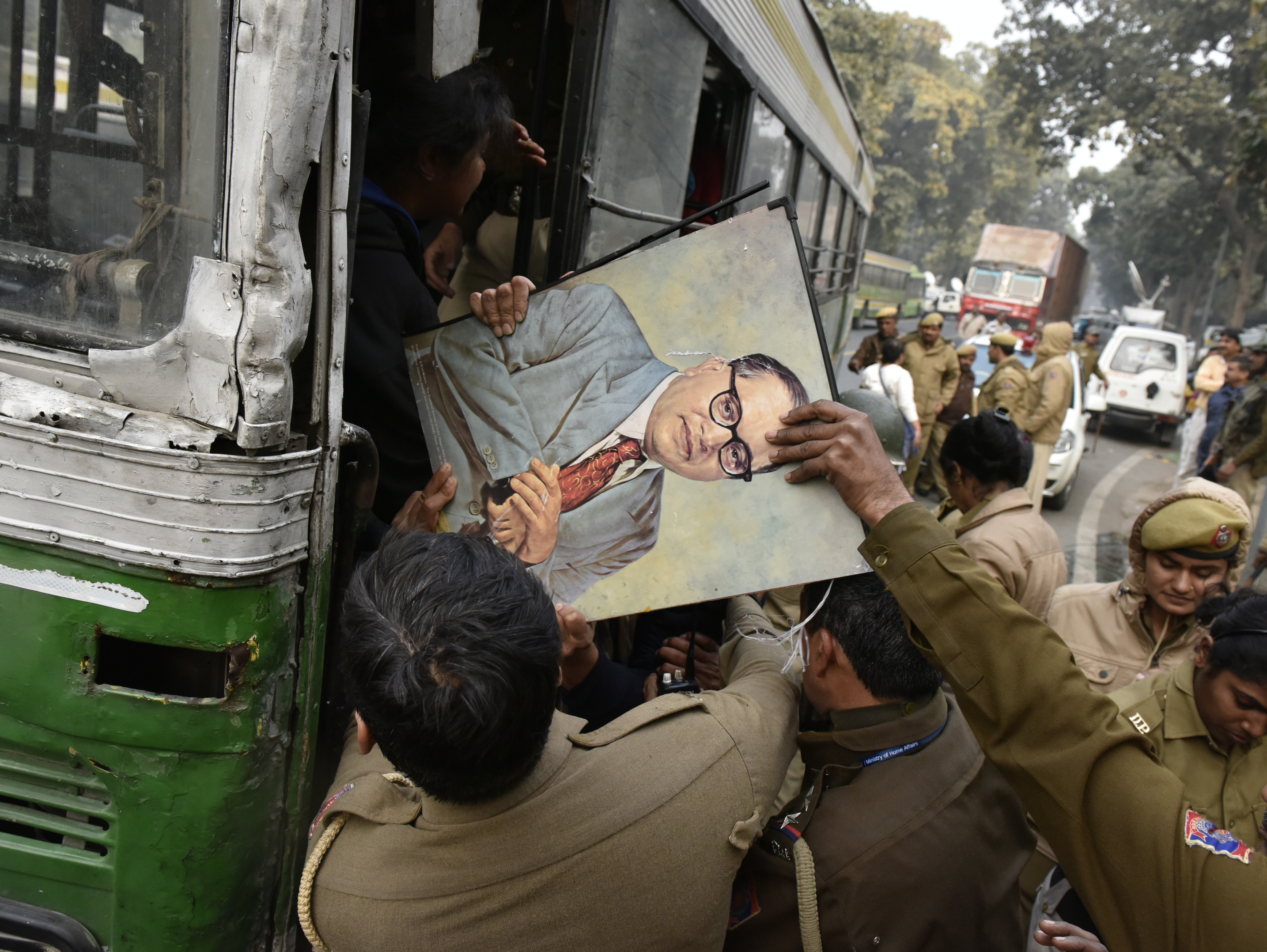 dalit suicide